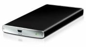 Acomdata USB 2.0 6.4cm SATA Hard Disc Enclosure HDEXXUP-240-BLK