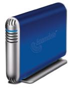 Acomdata Samba USB 2.0 8.9cm IDE/SATA Hard Drive Enclosure SMBXXXU2E-BLU