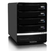 Raidon HDD RAID Storage