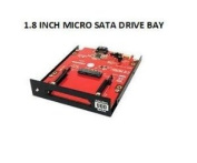 Micro SATA Removable Drive Cartridge for 8.9cm Drive Bay