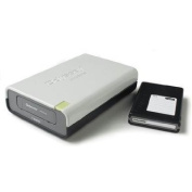 160GB Dock & 2 Carts for Odyssey Govt Series Taa