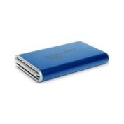 AcomData Storage TNGXXUSE-BLU 6.4cm SATA HDD External Enclosure USB/eSATA Blue Retail