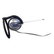 MM740H Micro Flexibles Deluxe Folding Headset/Mic