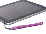 Acase(TM) Stylus - A-ccurate Slim Stylus Pen for Touchscreen Devices Including Kindle Fire, Apple iPad/iPad2/iPad3, Motorola Xoom, for for for for for for for for for Samsung Galaxy Tab, BlackBerry PlayBook (Pink).