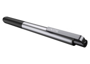 LunaTik Alloy Touch Pen Stylus/Ink Pen for iPad, iPhone, iPod Touch/Other Touch Screens