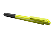 LunaTik Polymer Touch Pen Stylus/Ink Pen for iPad, iPhone, iPod Touch/Other Touch Screens