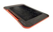 Boogie Board Sync 25cm LCD eWriter, Black/orange