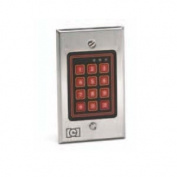 IEI International Electronics 212W Membrane Keypad