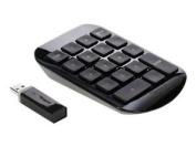 Targus AKP11US Wireless Numeric Keypad