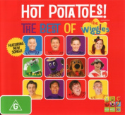 Hot Potatoes! [Region 4]