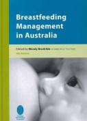 Breastfeeding Management in Australia