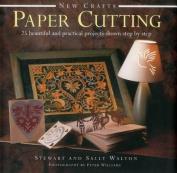 New Crafts: Paper Cutting