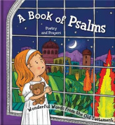 Book of Psalms, a - Poetry and Prayers