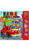 Sound Book - Fred the Fire Engine
