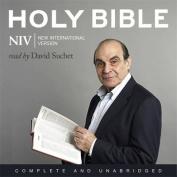The Complete NIV Audio Bible [Audio]