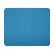 Blue Colour Mouse Pad 6mm