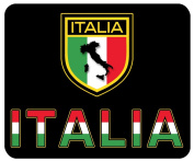 Italia Mouse Pad from Redeye Laserworks