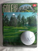 (GOLF GIFT SET) GOLFBALL PC MOUSE/GOLF MOUSE PAD