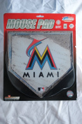 Miami Marlins Mouse Pad
