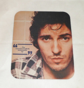 BRUCE SPRINGSTEEN You Cant Save Everybody COMPUTER MOUSE PAD