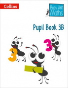 Pupil Book 3B (Busy Ant Maths)