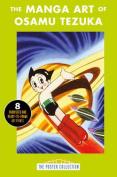 Poster Pack: Osamu Tezuka