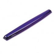 NEW - Gel Crystals Keyboard Wrist Rest, Purple - 91437