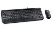 Microsoft Wired Desktop, Black