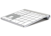 Mobee Technology Magic Numpad - Customise your Apple Magic Trackpad with 3 Transparent Calculator Mode Layouts