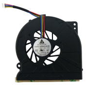 New CPU Cooling Fan for Asus A52 A52B A52BY A52D A52DE A52Dr A52DY A52F A52J A52JB A52JC A52JE A52JK A52JR A52JT A52JU A52JV A52N series laptop.