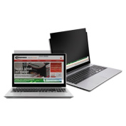 """Black-Out Privacy Filter for 14"""" Widescreen Notebook"""