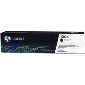 HP 130A, (CF350A) Black Original LaserJet Toner Cartridge
