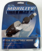 I Concepts Optical Retractable Mouse