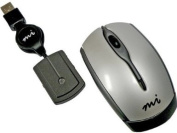 2 - In - 1 Corded & Cordless Optical Mouse