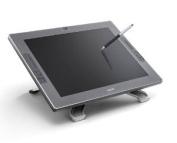 POSRUS Antiglare Touch Screen Protector for Wacom Cintiq 21UX DTZ-2100D 1st Generation