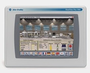POSRUS Antiglare Touch screen protector for Allen Bradley PanelView Plus 1000 **ONLY SOLD BY POSRUS**
