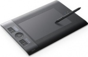 POSRUS Wacom Intuos 4 Wireless Pen Tablet Surface Cover