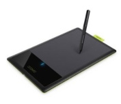 POSRUS Wacom Bamboo Connect CTL470 Pen Tablet Surface Cover - New Larger Size! Covers Entire Surface!