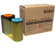 HiTi CS-2 YMCKO 400 Images Ribbon for CS-200e Printer