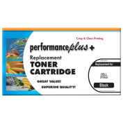 Performance Plus XG721 Black High Yield Compatible Toner for Dell 3110cn