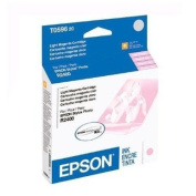 NEW - T059620 UltraChrome K3 Ink, 450 Page-Yield, Light Magenta - T059620