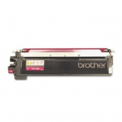 for Brother TN210M Toner, 1400 Page-Yield, Magenta