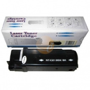 Premium Compatible T106C Black High Capacity Toner Cartridge for Dell 2130, 2135 Printers.