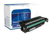 Dataproducts DPC3525BX Remanufactured Toner Cartridge Replacement for HP CE250X High Yield