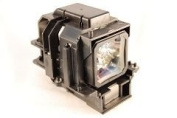 Premium High Quality VT75LP, VT75LPE, 456-8767A, 50025478 Projection Lamp with Housing for Canon, Dukane, NEC, LV-X5, 8070, 8769, 8775, 8767A, ImagePro 8070, ImagePro 8767A, ImagePro 8769, ImagePro 8775, LT280, LT380, VT470, VT670, VT676 - 180 Days War ..