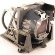 Electrified 400-0003-00 Replacement Lamp with Housing for Projection Design Projectors