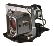 Premium High Quality SP.8EH01GC01 / BL-FU185A Projection Lamp With Housing For Optoma Projector DS316, DX619, EB2200X, ES526, ES526L, ET2200X, ET766XE, EW536, EX531, EX536, EX536L, HD66, PRO150S, PRO250X, PRO350W, TW536, TX536 - 180 Days Warranty