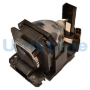 UNISHINE ET-LAX100 Replacement Lamp with Housing for Panasonic Projectors