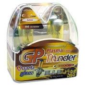 GP THUNDER 3500K H4 9003 FOG HIGH LOW BEAM Golden Yellow SGP35K-H4