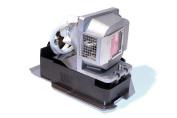 Premium High Quality VLT-XD520LP Projection Lamp With Housing For Mitsubishi Projector EX53U, XD500U-ST, XD520U, XD520U-G, XD530U - 180 Days Warranty